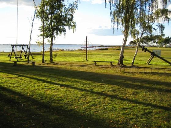 Utsikten över Kalmarsund &nbsp 2005-09-17 IMG_0049 Granudden Färjestaden Öland
