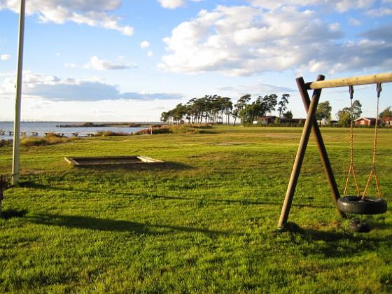 Granuddens badplats &nbsp 2005-09-17 IMG_0050 Granudden Färjestaden Öland
