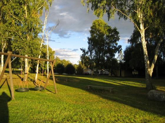 Granuddens badplats  2005-09-17 IMG_0061 Granudden Färjestaden Öland