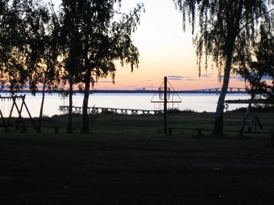 Kalmarsund &nbsp 2005-09-17 IMG_0093 Granudden Färjestaden Öland