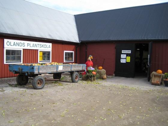 2005-10-15 IMG_0003 Granudden Färjestaden Öland