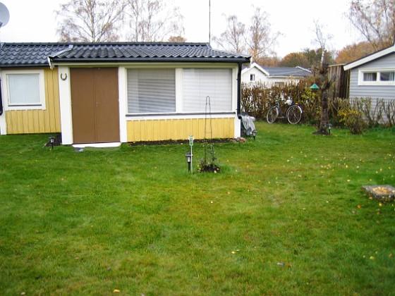 Stugan och tomten &nbsp 2005-11-05 IMG_0082 Granudden Färjestaden Öland