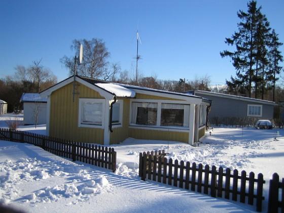 Stugan på Granudden  2006-02-03 Bild 007 Granudden Färjestaden Öland