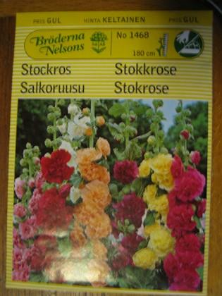 Stockros  2006-02-18 Bild 027 Granudden Färjestaden Öland