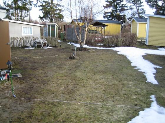 Gräsmatta  2006-04-01 Bild 018 Granudden Färjestaden Öland