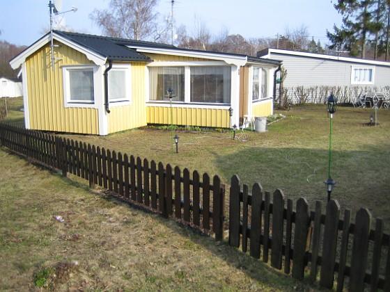 Stugan på Granudden &nbsp 2006-04-12 Bild 001 Granudden Färjestaden Öland