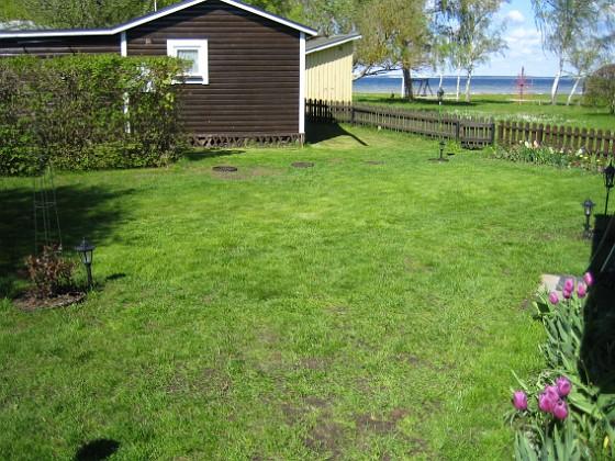 Gräsmatta &nbsp 2006-05-14 Bild 026 Granudden Färjestaden Öland