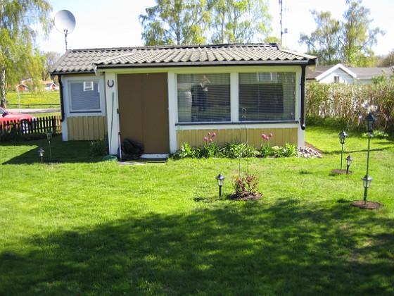 Stugan &nbsp 2006-05-14 Bild 028 Granudden Färjestaden Öland