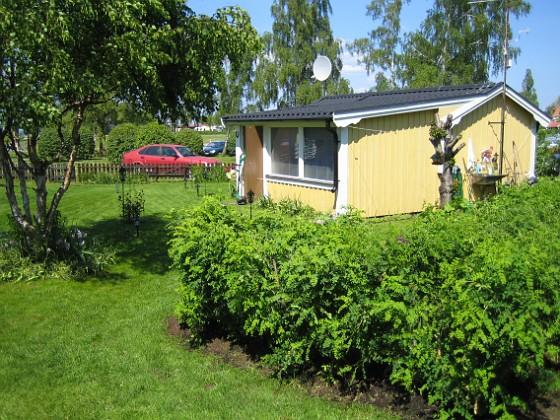 Stugan  2006-06-11 Bild 003 Granudden Färjestaden Öland