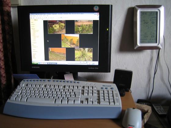 Webbservern &nbsp 2006-08-05 Bild 033 Granudden Färjestaden Öland