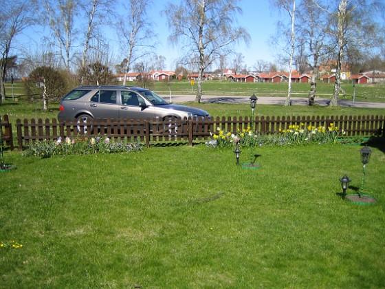 Granudden &nbsp 2007-04-21 Bild 020 Granudden Färjestaden Öland