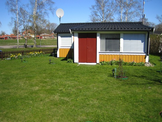 Granudden &nbsp 2007-04-21 Bild 021 Granudden Färjestaden Öland