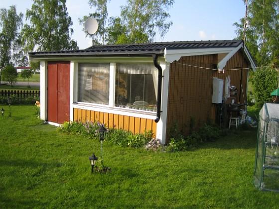 Stugan &nbsp 2007-05-17 Bild 045 Granudden Färjestaden Öland