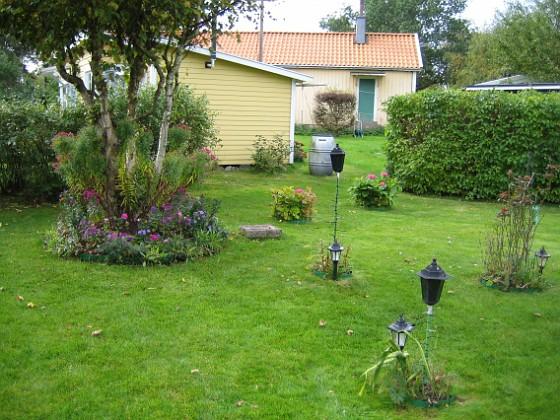Översikt, tagen från södra gaveln. 2007-10-07 Bild 092 Granudden Färjestaden Öland