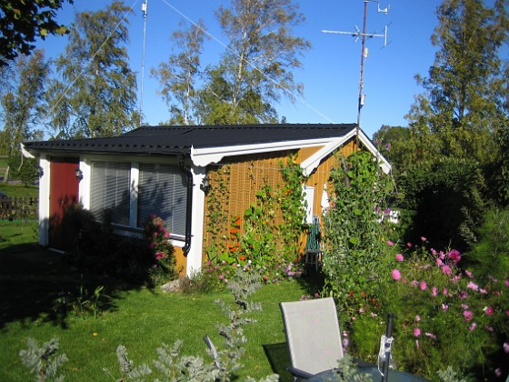 Granudden Huset 2007-10-08 Bild 032 Granudden Färjestaden Öland