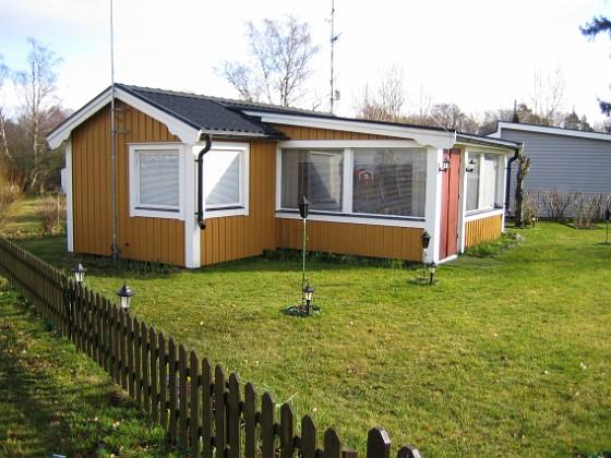 Granudden Första bilden för året!&nbsp 2008-03-01 Bild 001 Granudden Färjestaden Öland