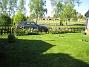 Granudden En översikt tagen inifrån tomten. 2008-05-08 Bild 026