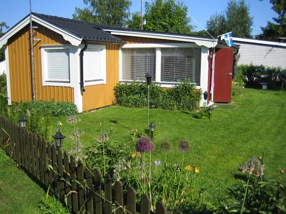 Granudden &nbsp 2008-06-07 Bild 003 Granudden Färjestaden Öland