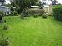 Granudden Gräset är nyklippt och fint! Som synes nyklippt, du kanske ser hjulspåren? 2008-09-14 Bild 004