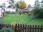 Granudden Fast jag har varit där en stund och gräset ser nästan nyklippt ut. 2008-10-04 Bild 059