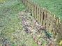 Utanför Utanför staketet skall det växa Lupiner och Borstnejlika. 2008-12-21 016