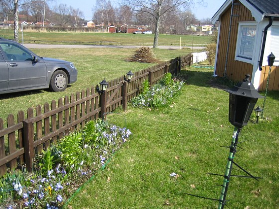 Granudden &nbsp 2009-04-11 169 Granudden Färjestaden Öland