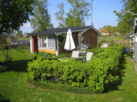 Granudden  2009-05-17 085 Granudden Färjestaden Öland