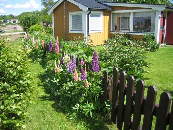 Granudden  2009-06-14 002 Granudden Färjestaden Öland