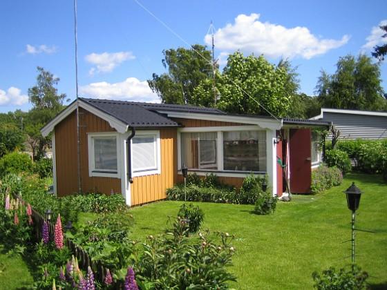 Granudden &nbsp 2009-06-14 005 Granudden Färjestaden Öland