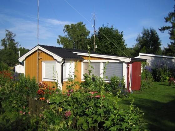 Granudden  2009-07-17 IMG_0143 Granudden Färjestaden Öland