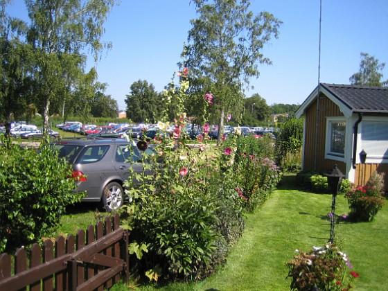 Granudden &nbsp 2009-08-07 IMG_0005 Granudden Färjestaden Öland