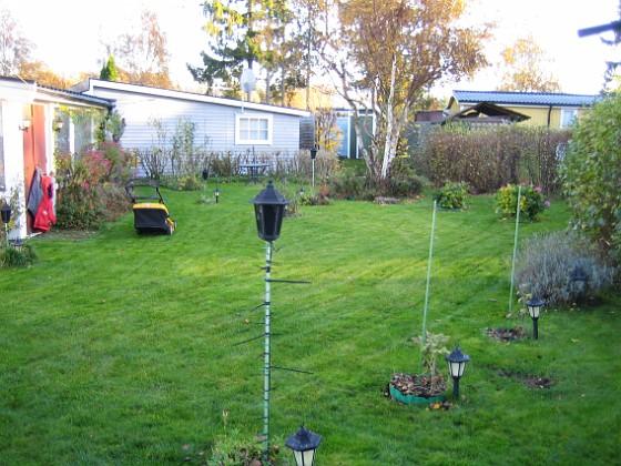 Granudden &nbsp 2009-10-31 IMG_0003 Granudden Färjestaden Öland