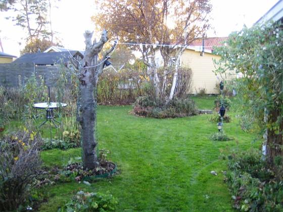 Granudden &nbsp 2009-10-31 IMG_0015 Granudden Färjestaden Öland