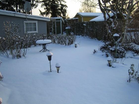 Granudden Inga stora förutsättningar för trädgårdsarbete...&nbsp 2009-12-20 010 Granudden Färjestaden Öland