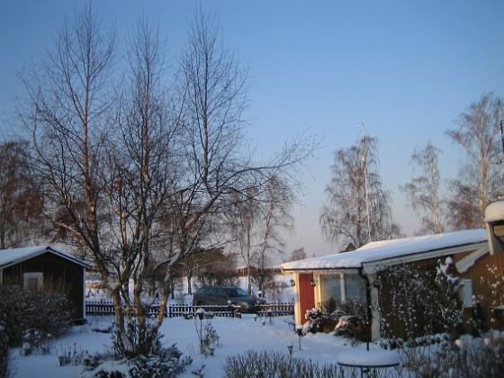 Granudden &nbsp 2009-12-20 013 Granudden Färjestaden Öland
