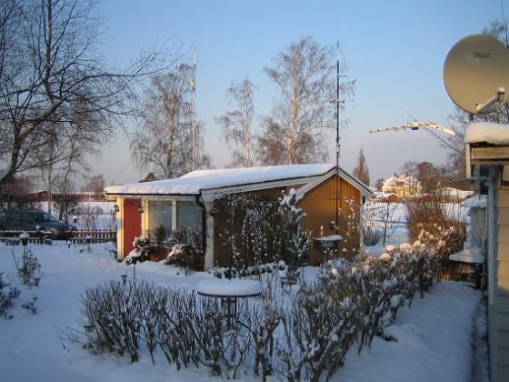 Granudden &nbsp 2009-12-20 014 Granudden Färjestaden Öland