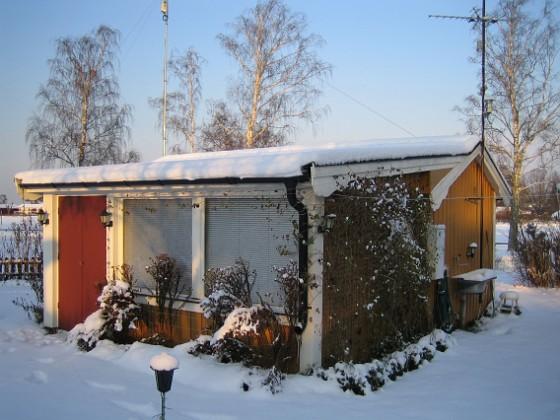 Granudden &nbsp 2009-12-20 017 Granudden Färjestaden Öland