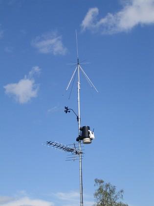 Antennmasten &nbsp 2010-05-23 036 Granudden Färjestaden Öland