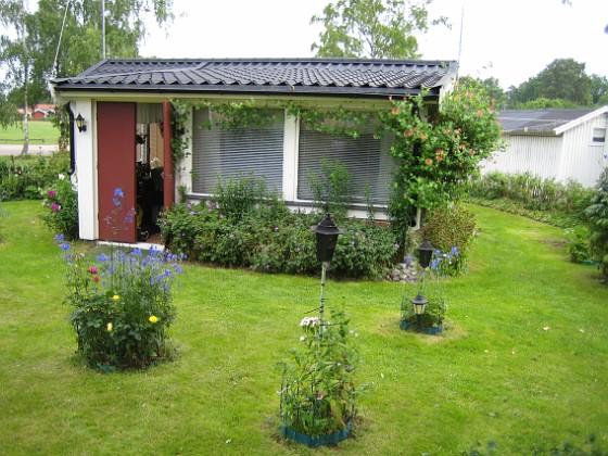 Stugan &nbsp 2010-08-01 IMG_0033 Granudden Färjestaden Öland