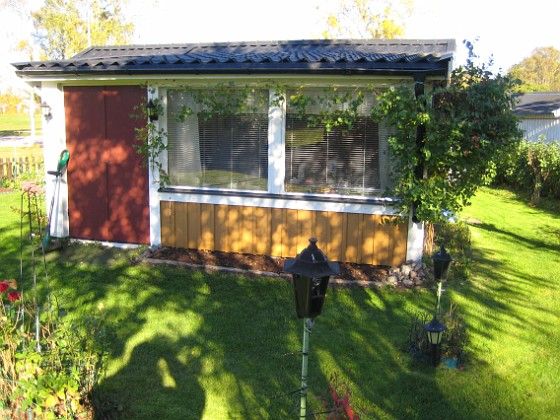 Granudden  2010-10-16 IMG_0025 Granudden Färjestaden Öland