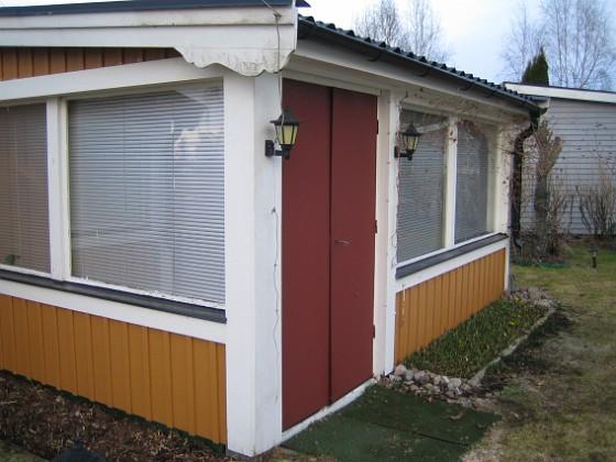 Stugan &nbsp 2011-03-25 044 Granudden Färjestaden Öland