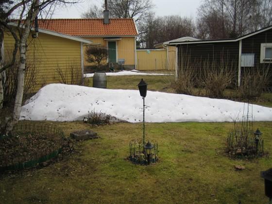 Snövall  2011-04-02 031 Granudden Färjestaden Öland
