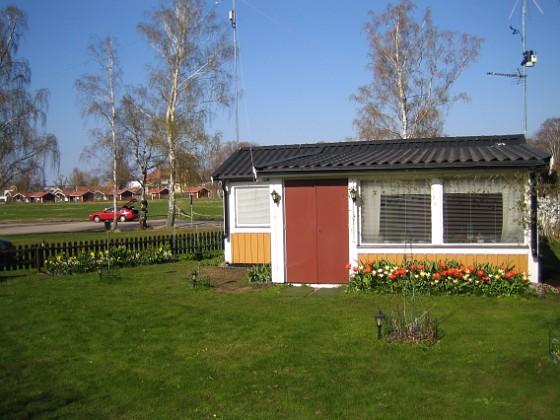 Granudden  2011-04-24 091 Granudden Färjestaden Öland