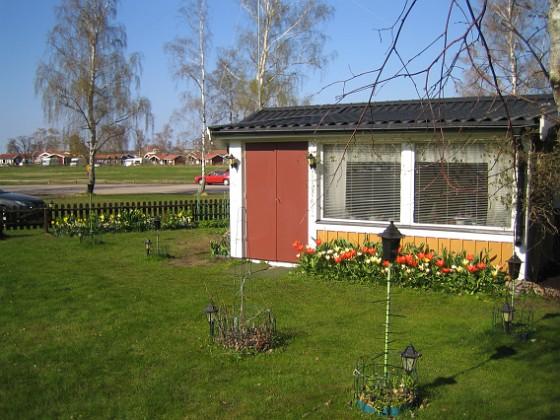 Granudden  2011-04-24 092 Granudden Färjestaden Öland