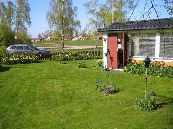 Gräsmattan &nbsp 2011-05-07 IMG_0146 Granudden Färjestaden Öland