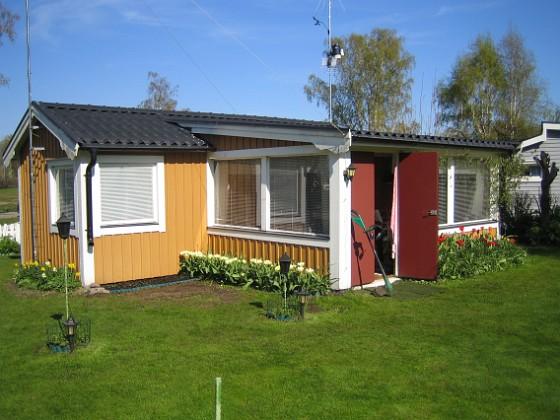 Granudden  2011-05-07 IMG_0149 Granudden Färjestaden Öland