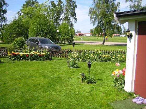 Granudden  2011-05-22 IMG_0071 Granudden Färjestaden Öland