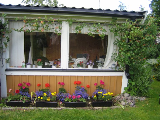 Granudden &nbsp 2011-06-24 IMG_0063 Granudden Färjestaden Öland