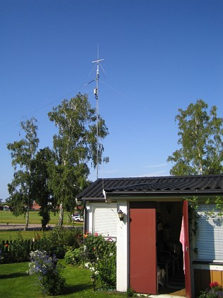 Granudden  2011-07-25 IMG_0049 Granudden Färjestaden Öland