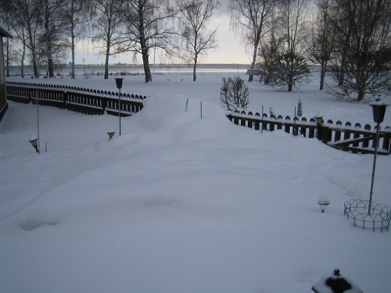 Granudden  2012-12-22 IMG_0006 Granudden Färjestaden Öland